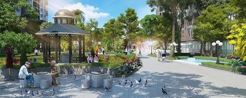 Dự án nào đáng sống nhất Thủ đô?