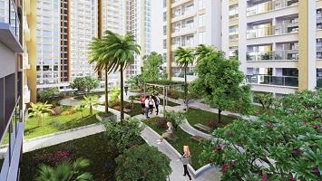 Sức hút của những dự án căn hộ 'xanh'